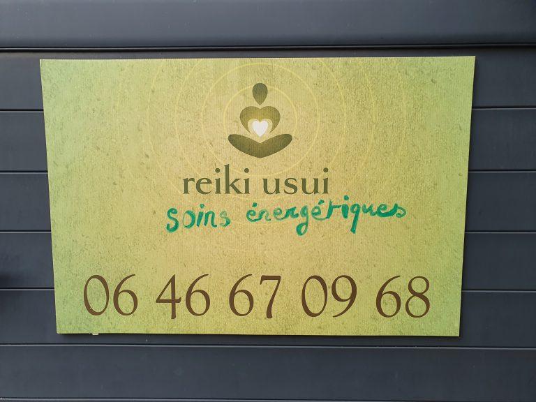 Reiki Usui