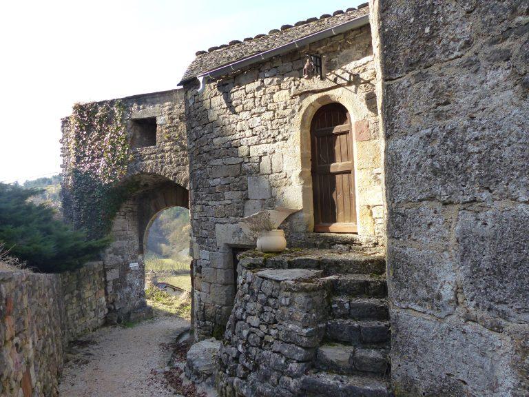 Musée château de La Roque-Valzergues